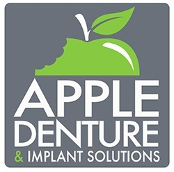Apple Dentures Logo1